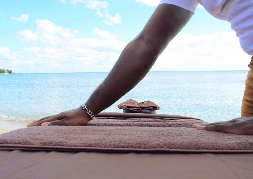 Massage Nassau Bahamas Male Mobile Spa Studio Massage Therapist Nassau Bahamas Paradise Island Atlantis Baha Mar Hotel Palm Cay Treasure Cove Airbnb Marina Cable Beach