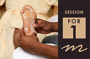 Male Mobile Spa Studio Massage Therapist Nassau Bahamas Paradise Island Atlantis Baha Mar