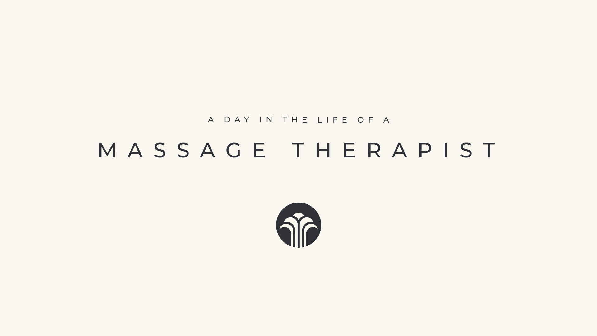 a day in the life of a massage therapist male mobile studio massage therapist nassau bahamas paradise island atlantis baha mar palm cay